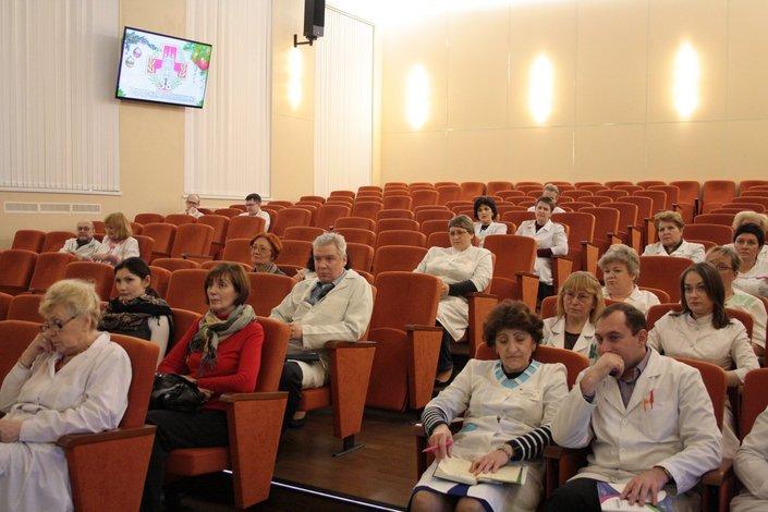 План корпусов областной больницы кемерово