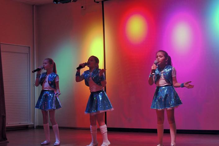 Зажги звезду вокальный конкурс
